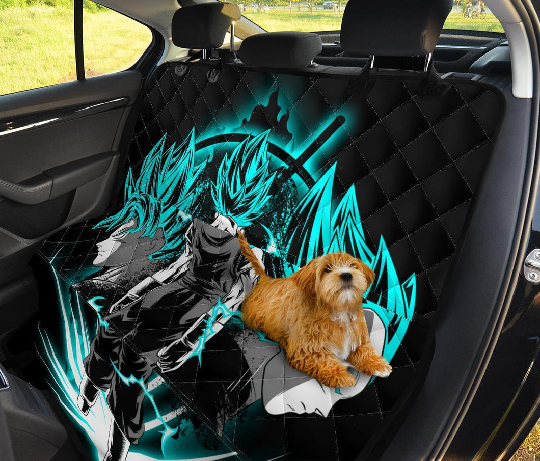 Vegito Dragon Ball Pet Seat Cover