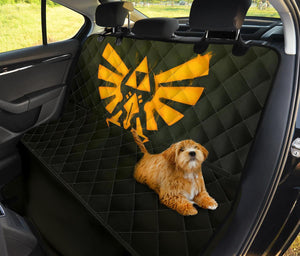Legend Of Zelda Pet Seat Cover Pet Seat Cover