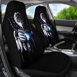 Genos One Punch Man Car Seat Covers 2