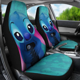 Stitch 2019 Car Seat Covers