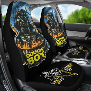 Darth Vader Doughboy Star Wars Car Seat Covers N022406