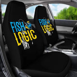 Fish Logic Car Seat Covers Amazing Gift Ideas T032720