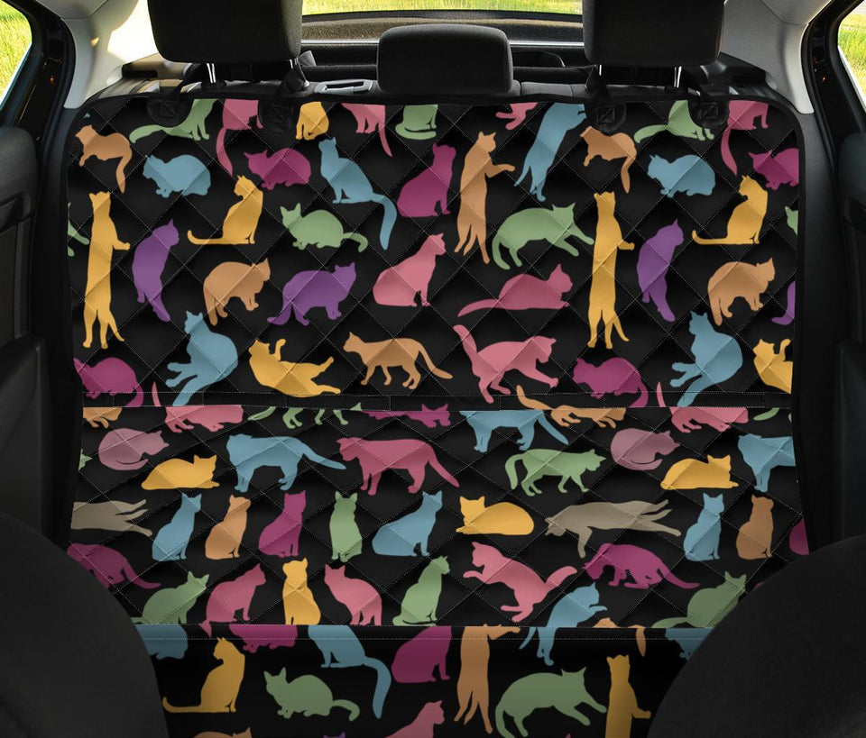 Cats Pet Seat Cover