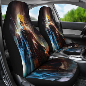 Car Seat Covers Naruto K1222