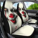 Penny Wise It Car Seat Covers