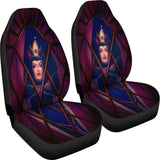 Car Seat Covers Evil Queen K1222