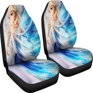 Car Seat Covers Elsa K1222