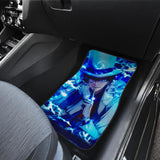 Kid Detective Conan Anime Japan Car Floor Mats 191024