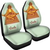 The Lebowski Series Car Seat Covers