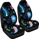 Under The Sea Animal Car Seat Covers