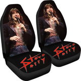 Steve Perry Car Seat Covers 2