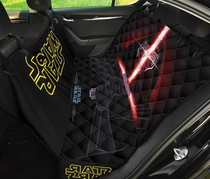 Kylo Ren Pet Seat Cover Pet Seat Cover