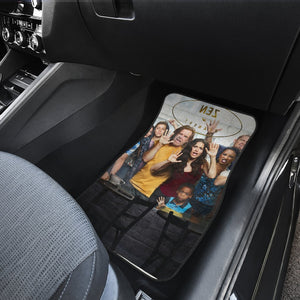 Shamless The Movie Funny Moment For Fans Car Floor Mats 191031