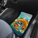 Ducktales Walt Disney Funny For Fans Car Floor Mats 191021