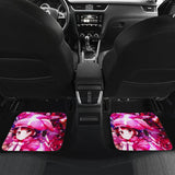 Sword Art Online Llenn Car Floor Mats 191101