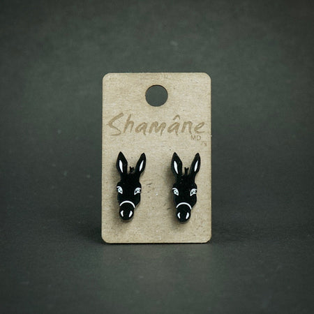 SHAMÂNE EARRINGS