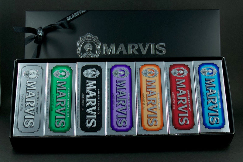 Marvis Toothpaste Gift box
