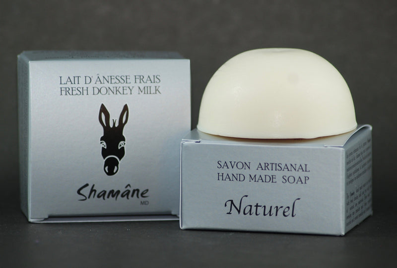 Natural Shamâne soap