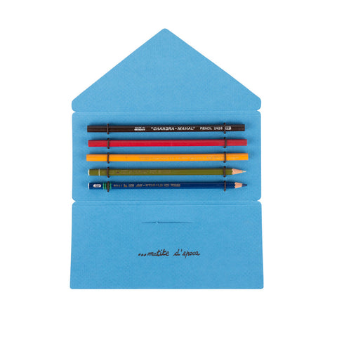 Antica Cartotecnica Vintage Pencil Set product shot