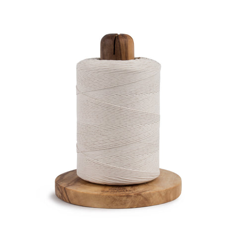 Bérard Olive Wood Twine Dispenser Main Image