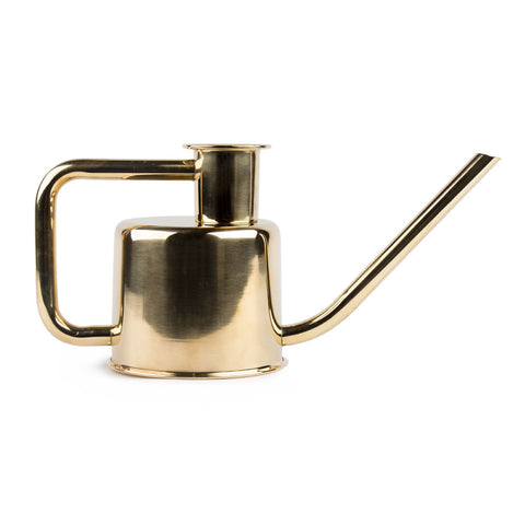x3 Brass Watering Can Main Image