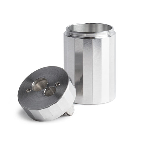 DUX Aluminum Double Sharpener Main Image