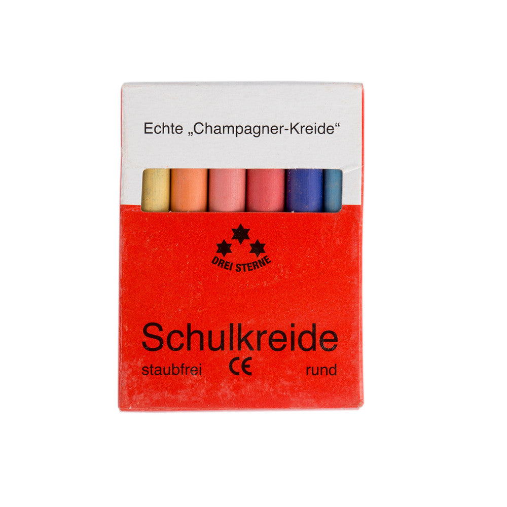 Three Stars Drei Sterne Multi-colour Champagne Chalk Product Image