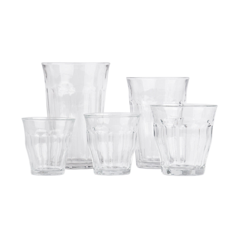 Duralex Picardie Tumblers All Sizes