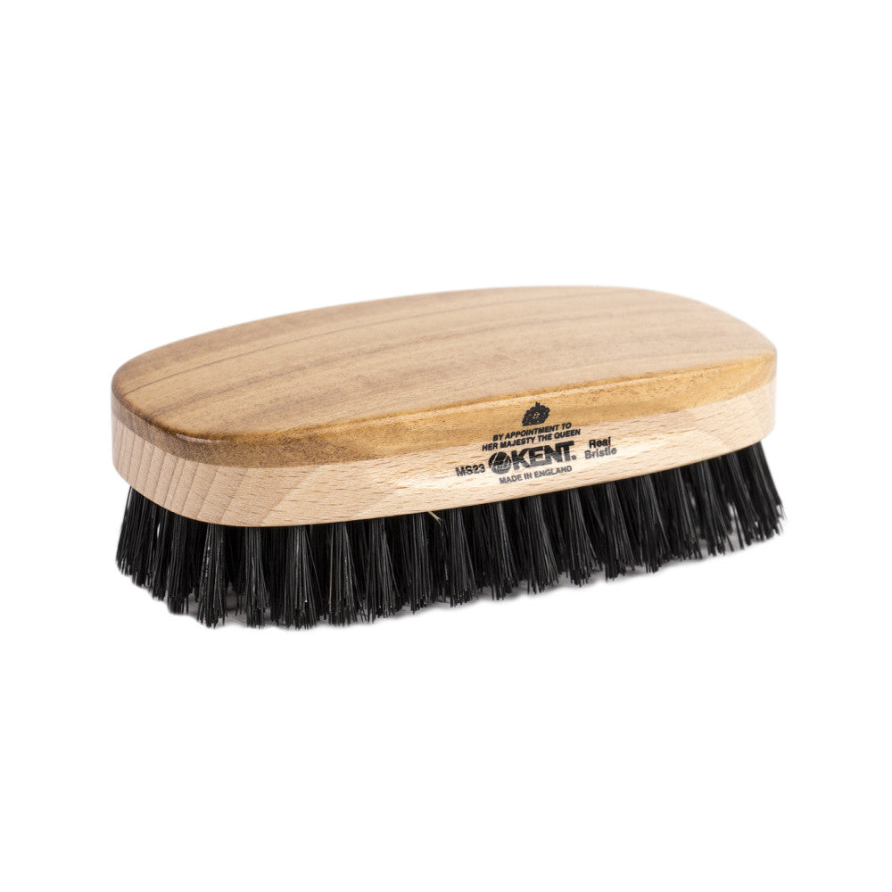 Kent Military Brush Stiff Bristles Product Image