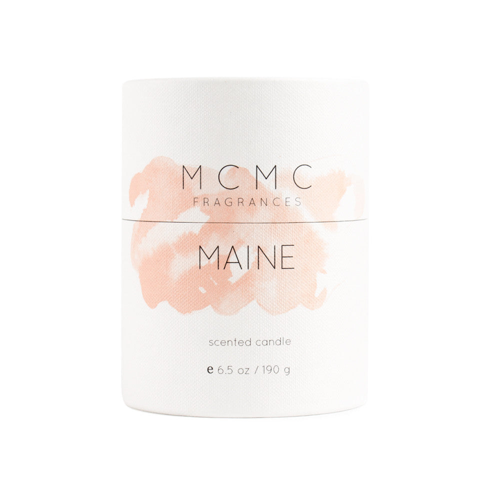 MCMC Maine Candle Main Image