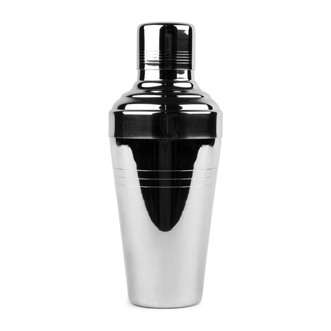 Stainless Steel Baron Cocktail Shaker