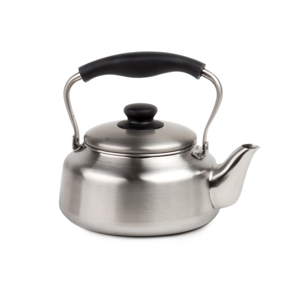 Sori Yanagi Stainless Steel Kettle main product image