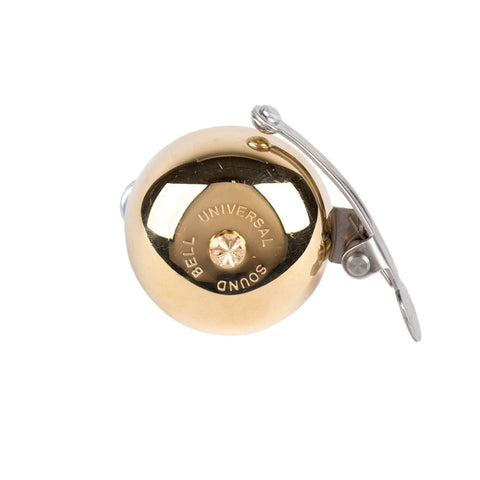 Viva Brass Bicycle Bell Product Image
