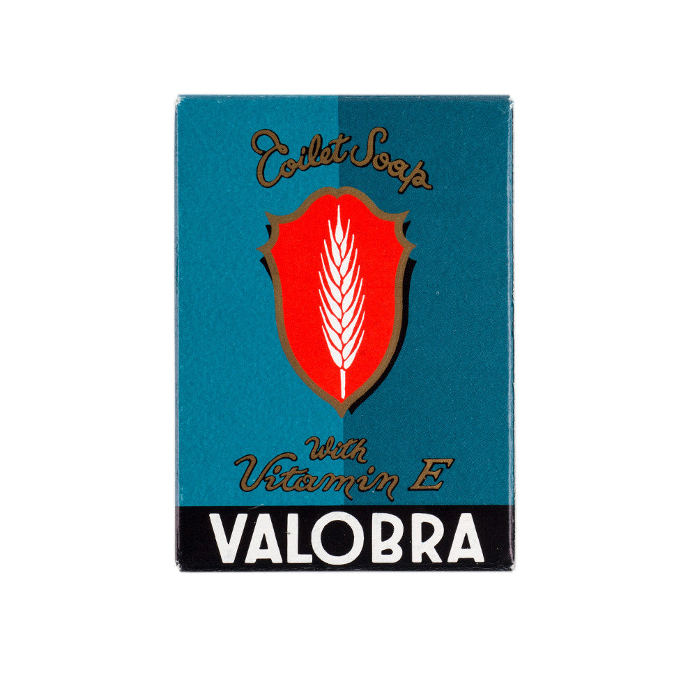 Valobra Vitamine E Soap Box