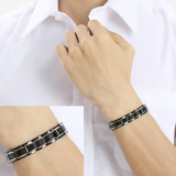 MAGNETIC HEALTHY BRACELET ( Buy One Get One Free )