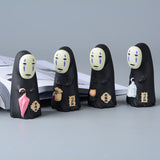 No Face Spirited Away  Figure
