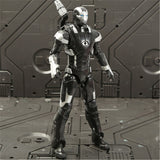 Marvel Avengers Action Figure