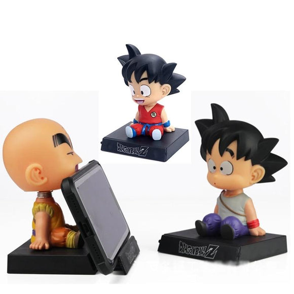 Dragon Ball Bobblehead Action Figure