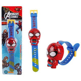 Kids Avengers Watch