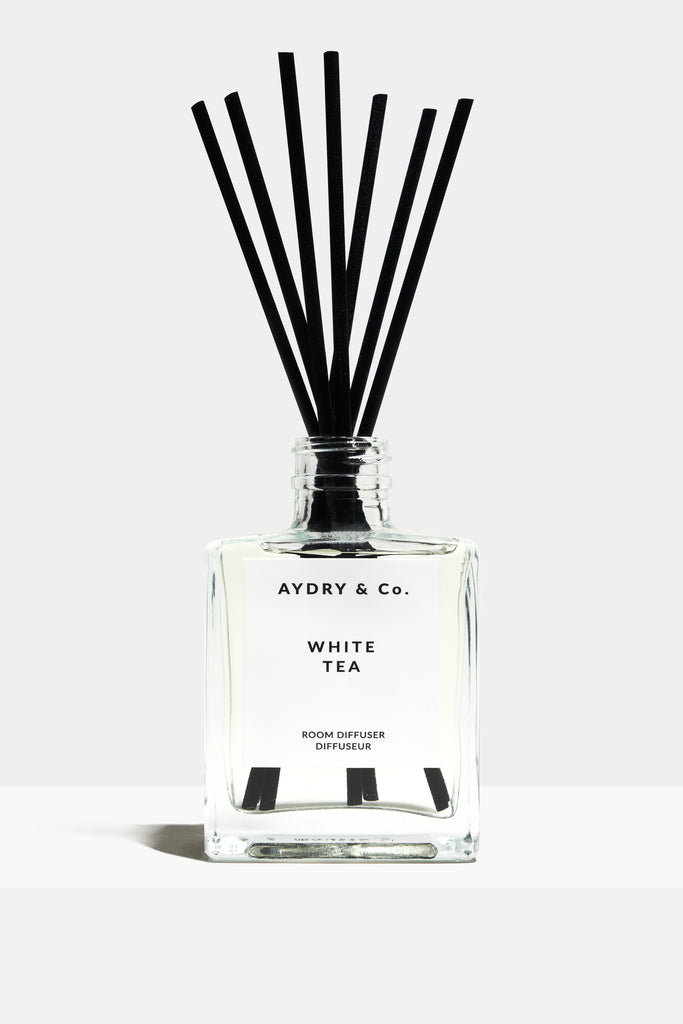 White Tea Room Diffuser