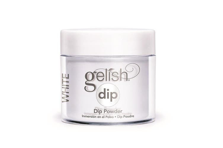 Gelish Dip 1610997 Clear as Day