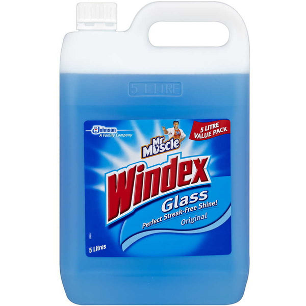 Mr Muscle Windex 5L