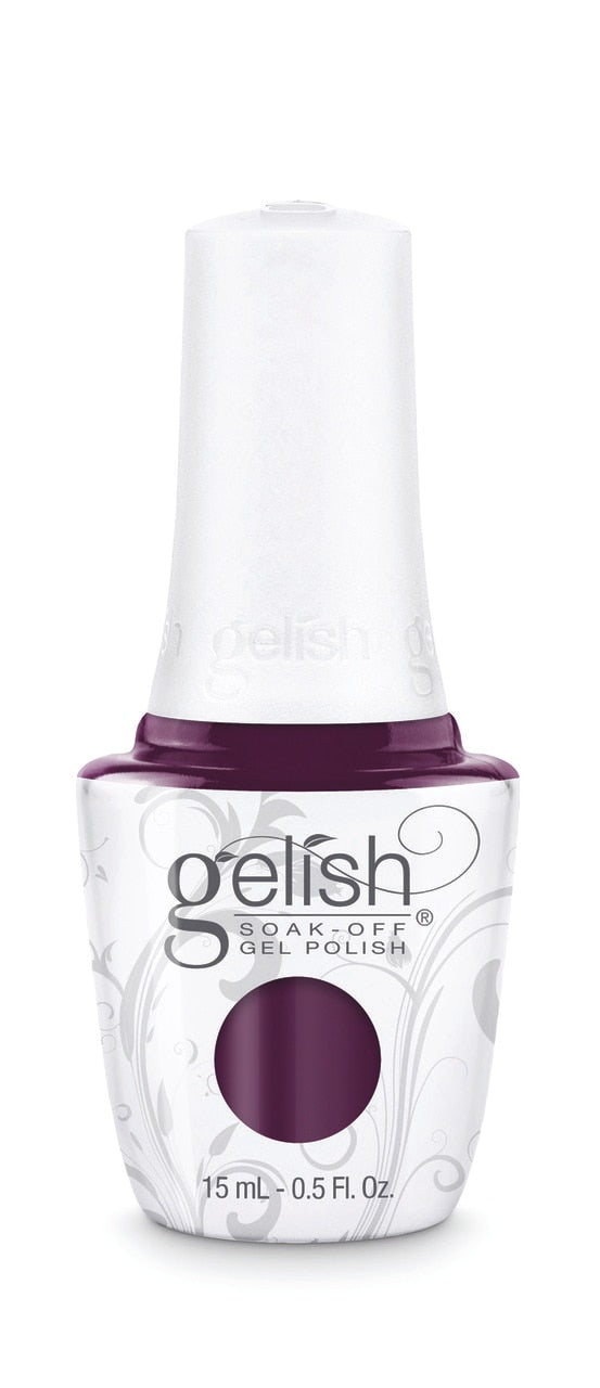 Gelish Gel 1110866 Plum And Done