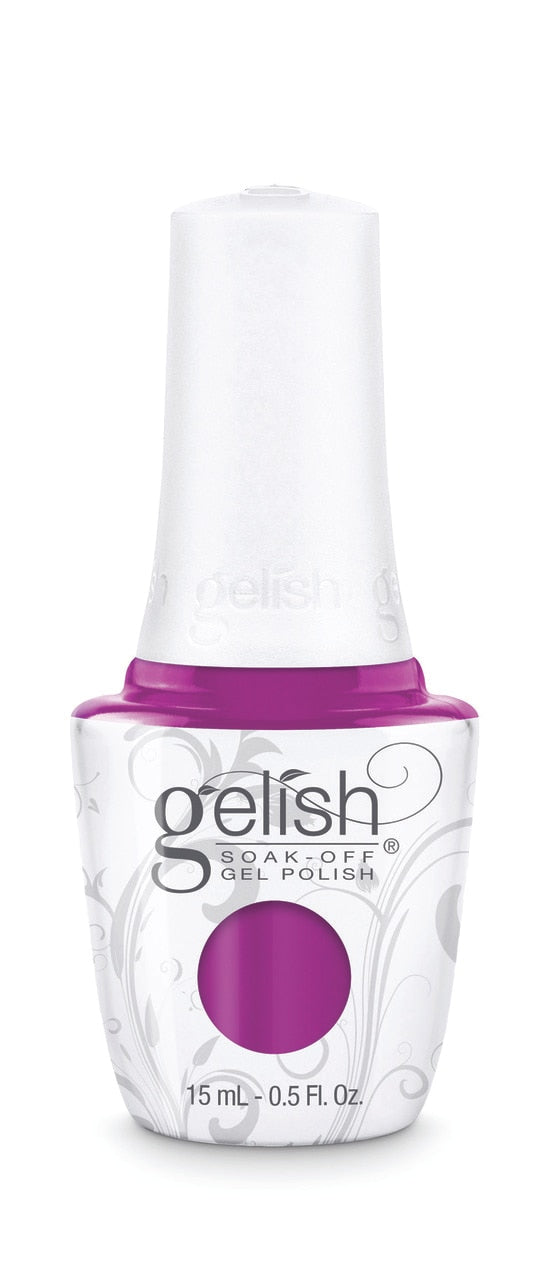 Gelish Gel 1110936 Tahiti Hottie