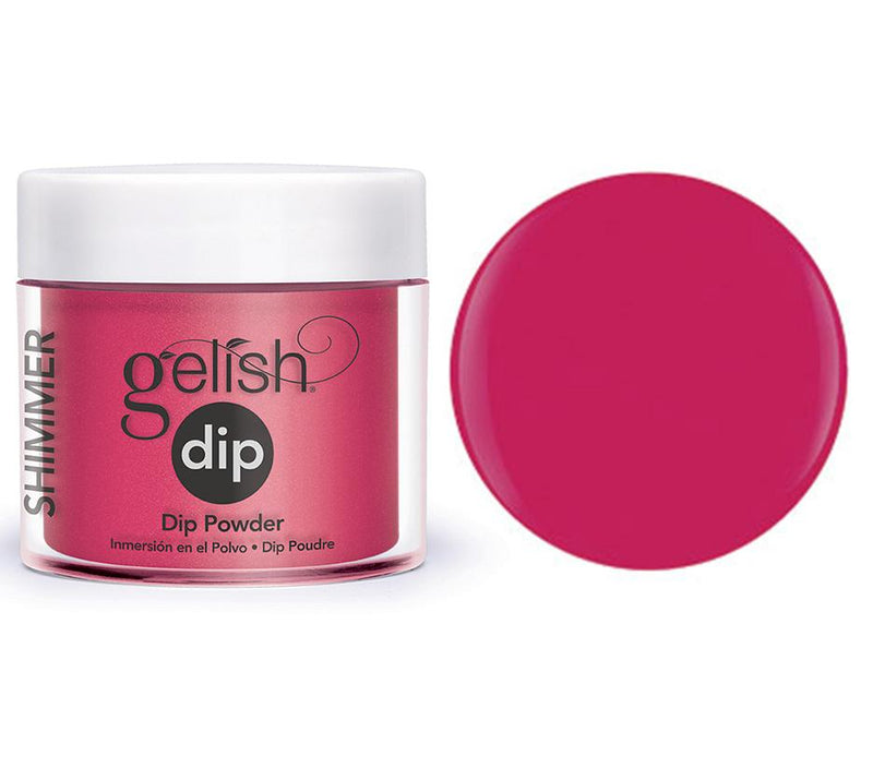 Gelish Dip 1610819 Gossip Girl