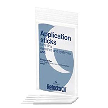 RefectoCil Tint Application Sticks