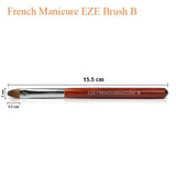 EZE French Brush B