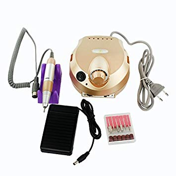 Nail Mac Nail Machine