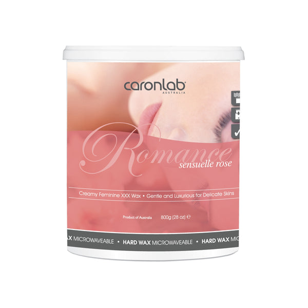 Caron Romance Hot Wax 800g