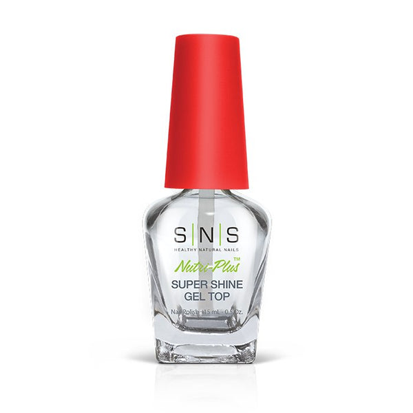 SNS Gel Top 15ml